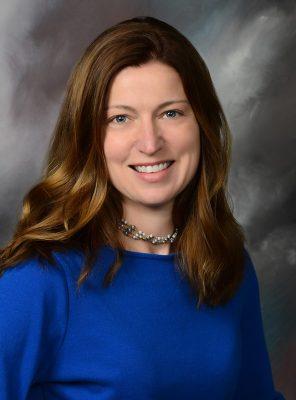 Jennifer Conley, M.D.