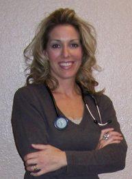 Jill Spangler, D.O.